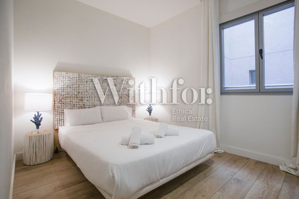 Furnished and equipped apartment next to Plaza Cataluña - 18