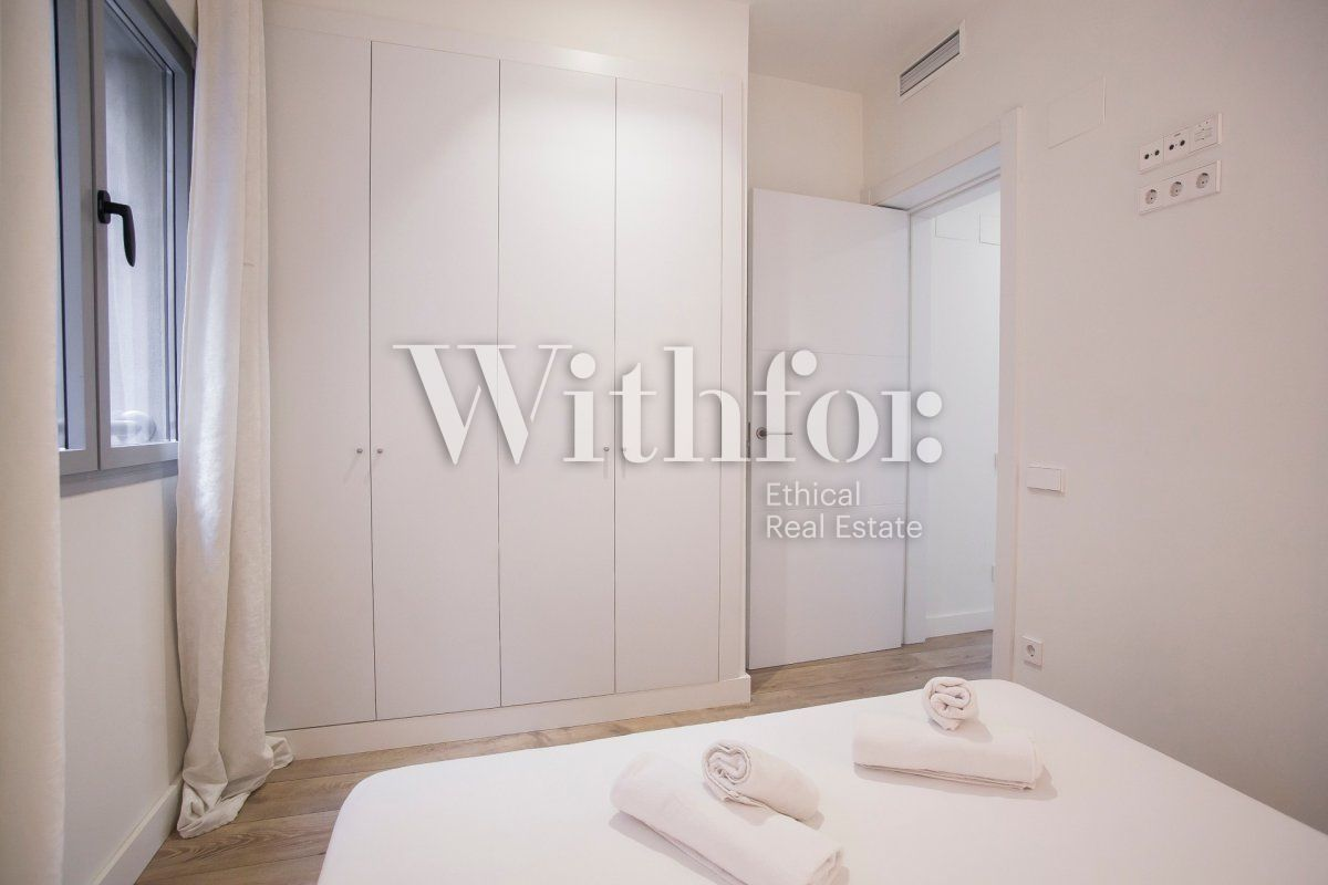 Furnished and equipped apartment next to Plaza Cataluña - 19