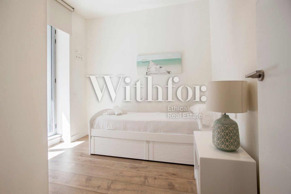 Furnished and equipped apartment next to Plaza Cataluña - 23