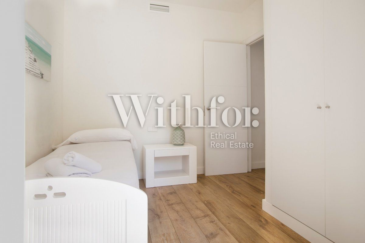 Furnished and equipped apartment next to Plaza Cataluña - 24