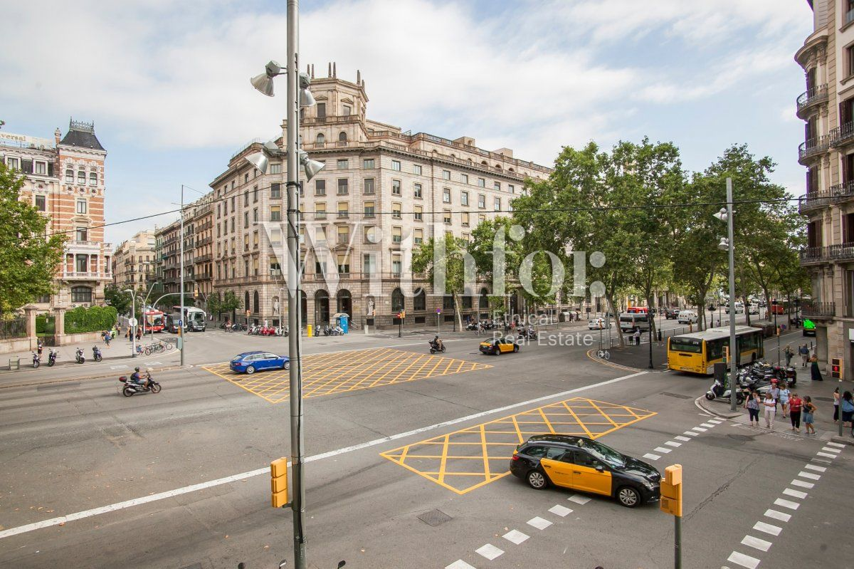 Furnished and equipped apartment next to Plaza Cataluña - 29