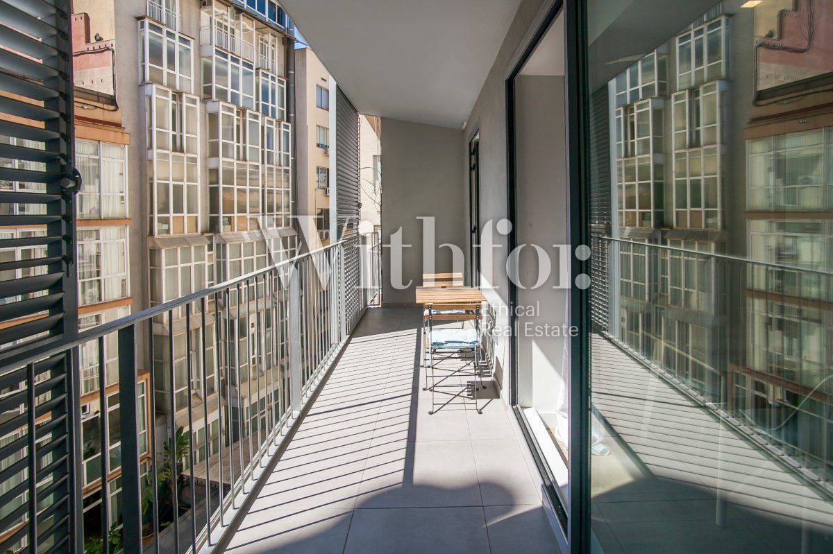 Furnished and equipped apartment next to Plaza Cataluña - 3