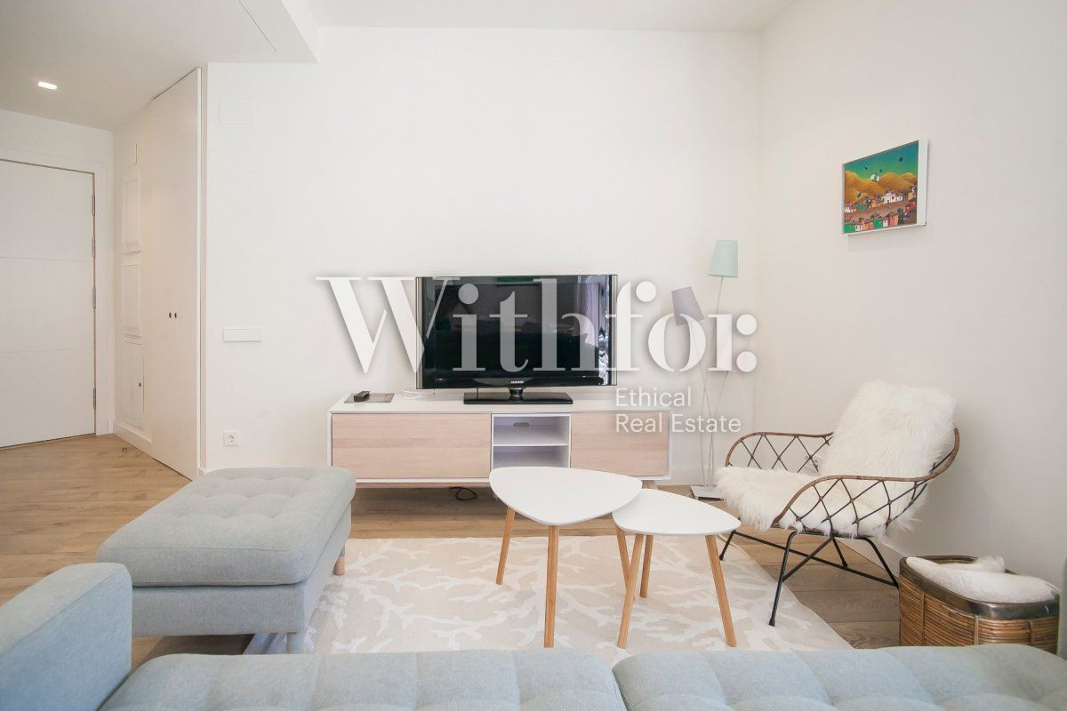 Furnished and equipped apartment next to Plaza Cataluña - 7