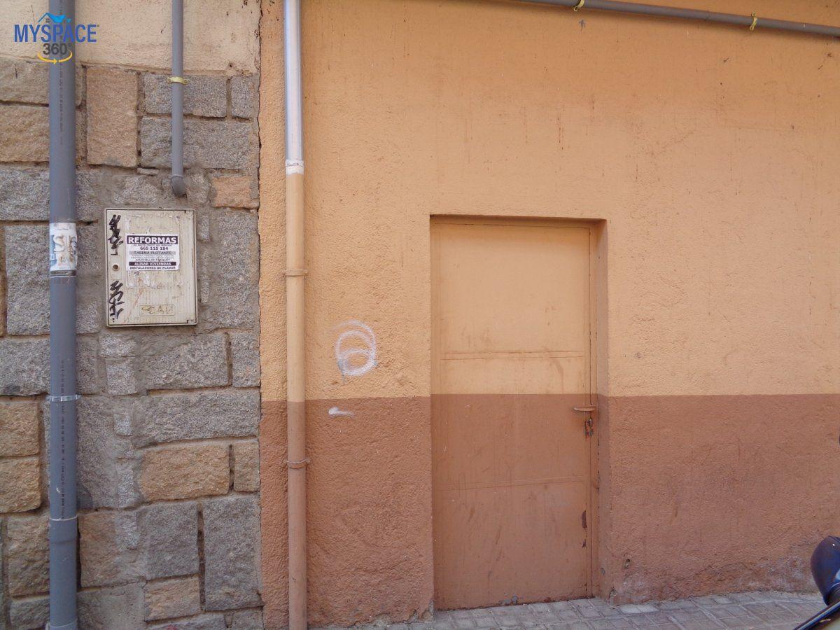 Local comercial en venta en Ávila