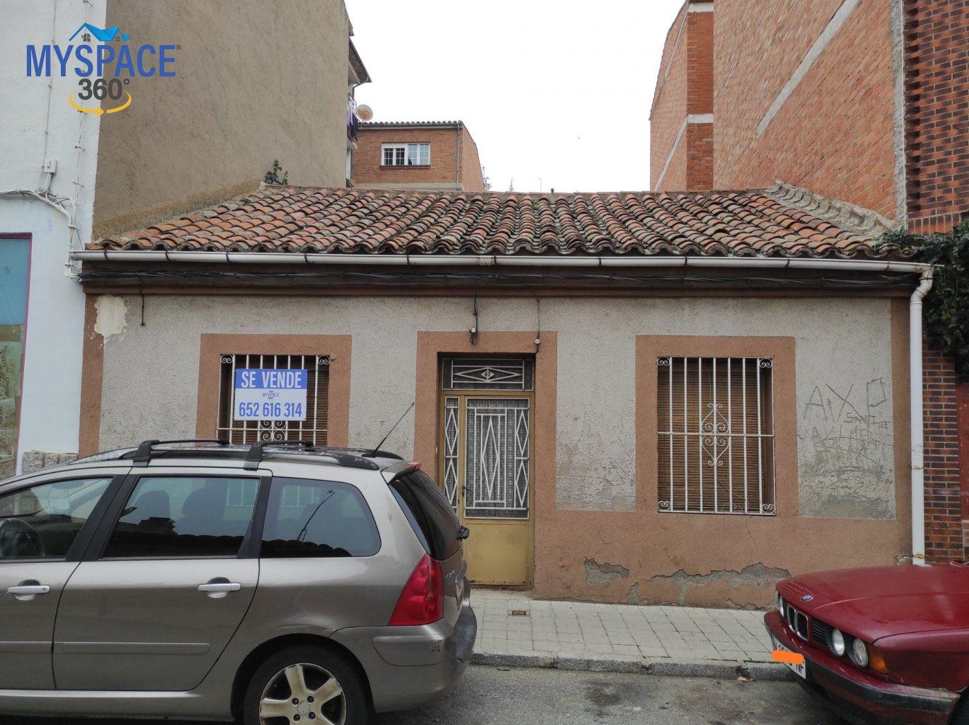 Casa en venta en Ávila