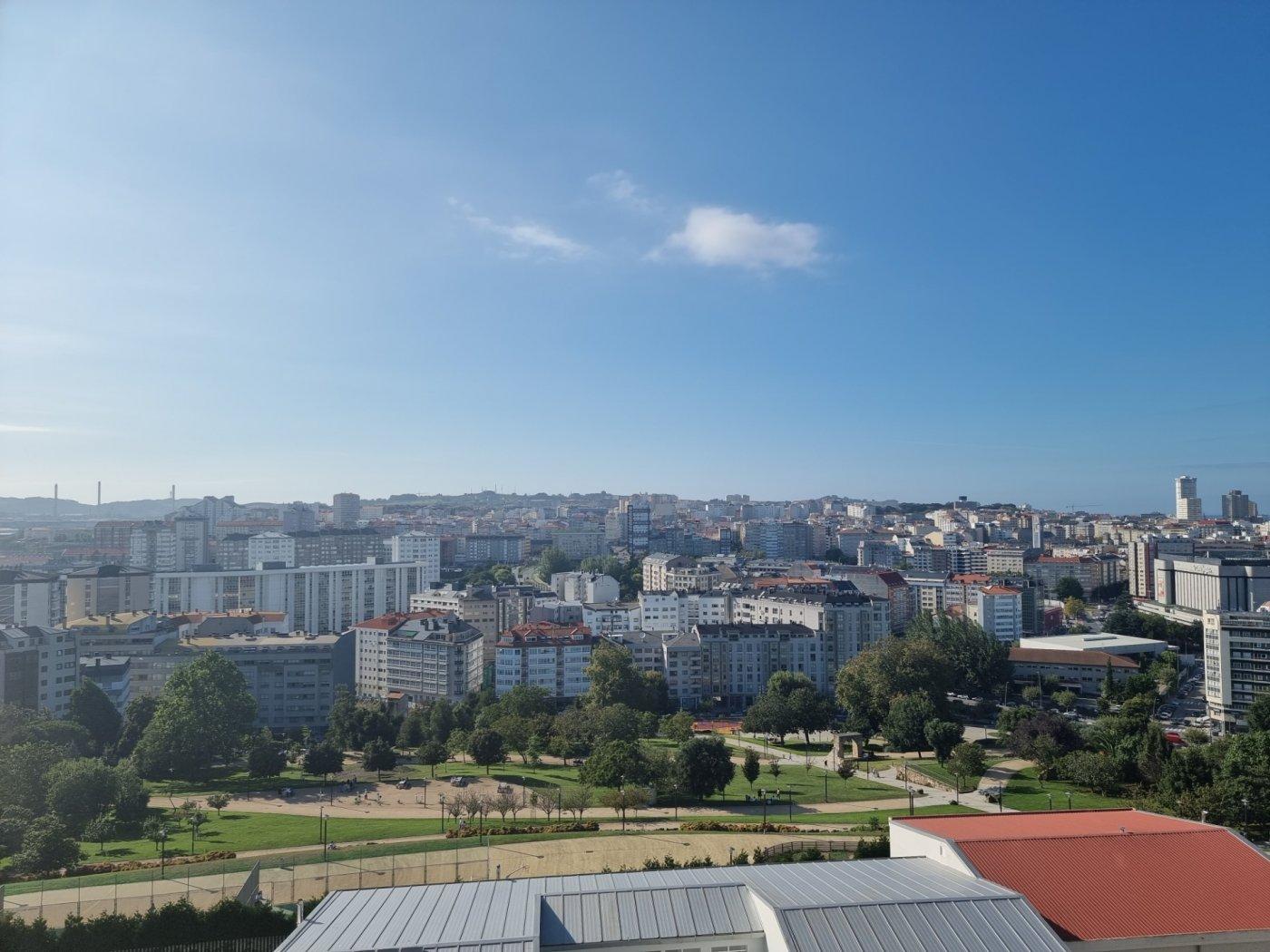 Duplex en alquiler en Castrillón, A Coruña
