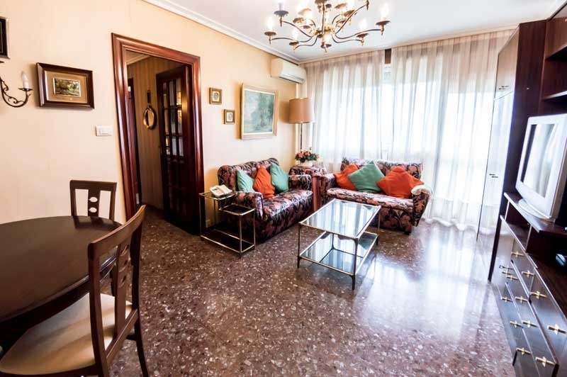 piso en zaragoza · casco-historico 210000€