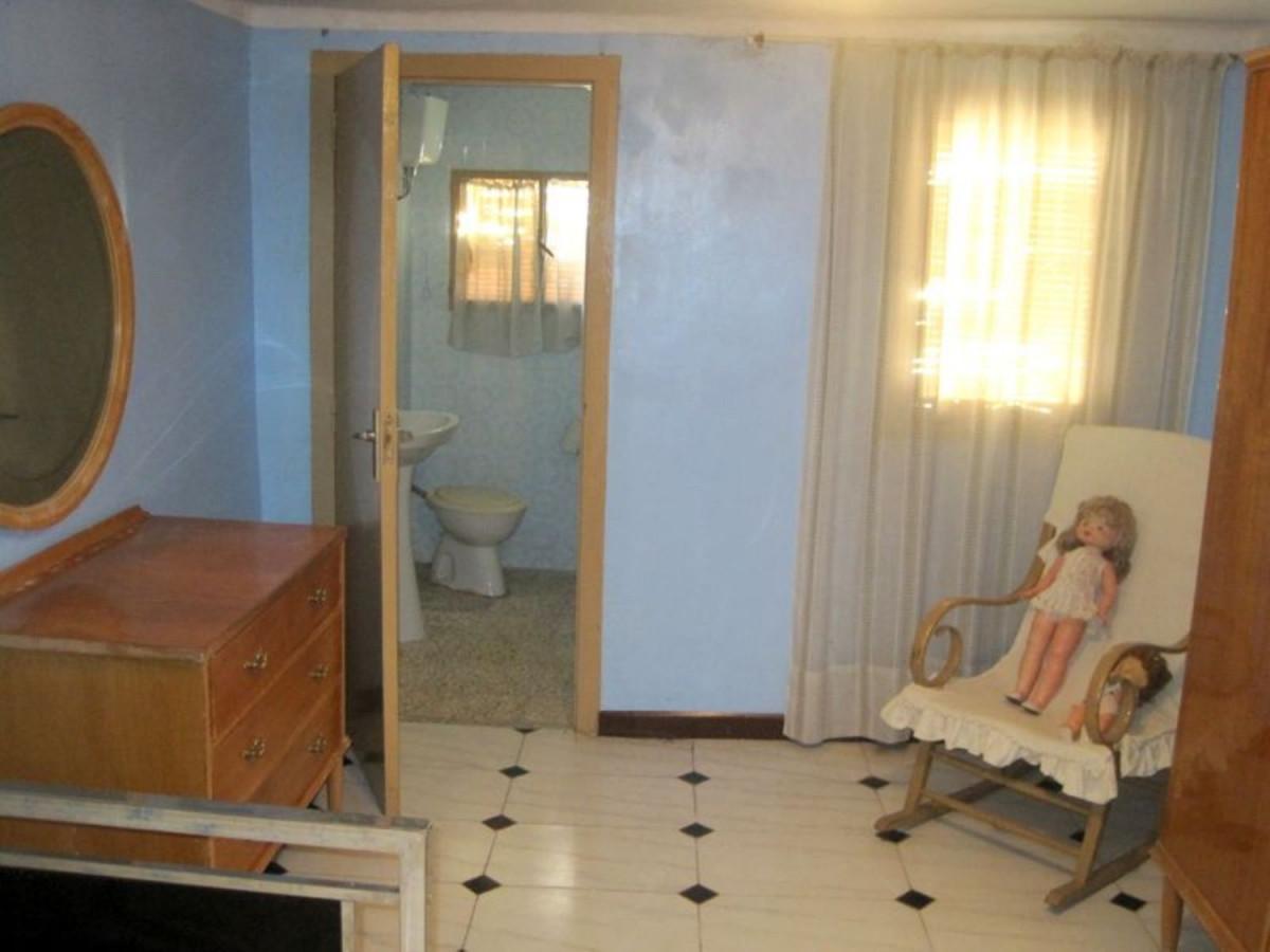Venta de casa de pueblo en magallon - imagenInmueble28