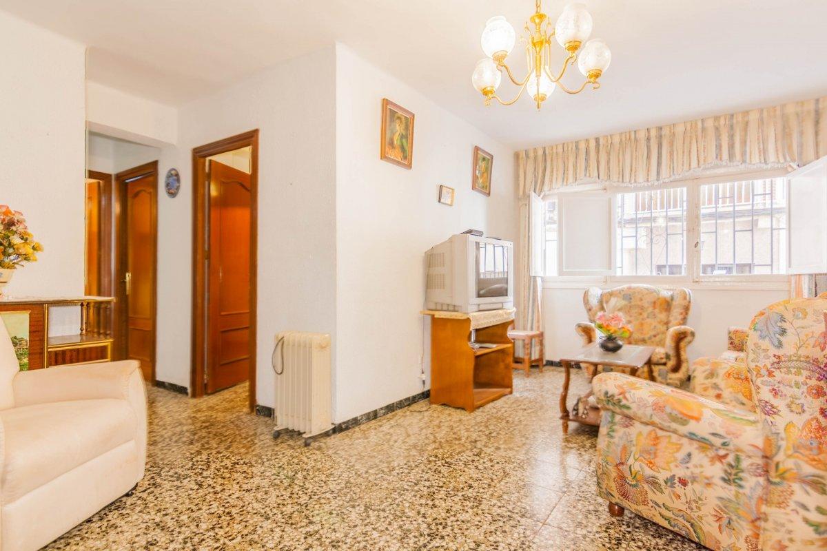piso en malaga · cruz-de-humilladero-los-tilos 99000€