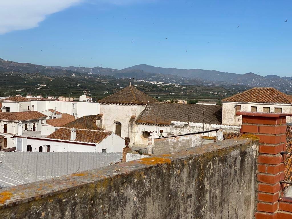 Edificio · Velez - Malaga · Centro Histórico 174.600€€