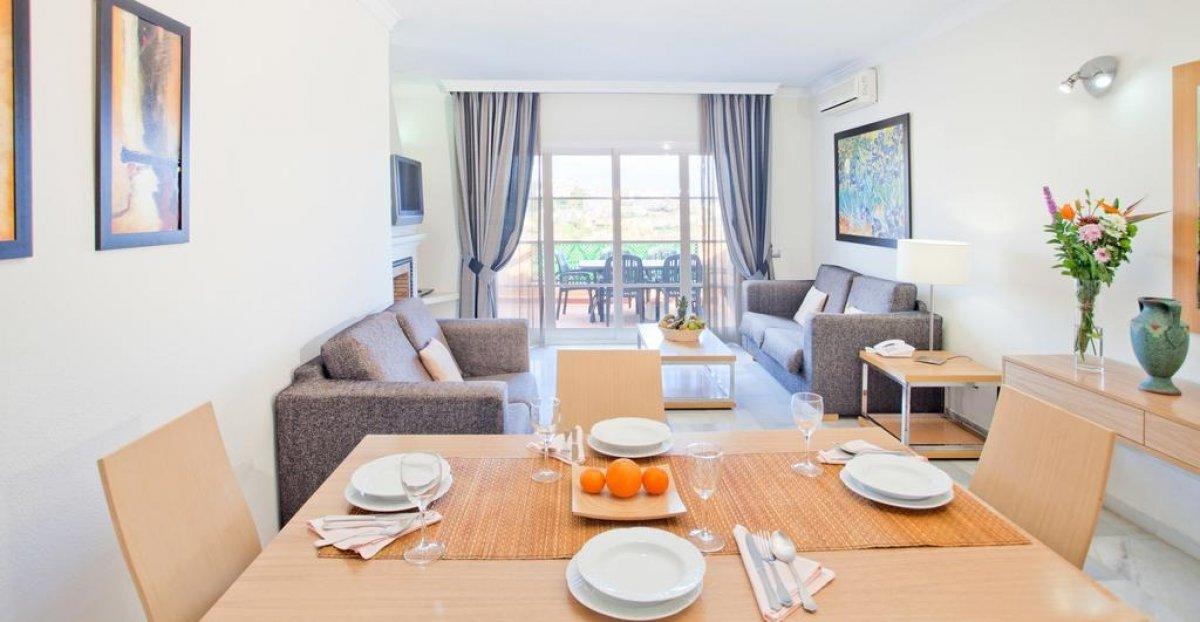 Apartamentos en oasis golf de 1 y 2 dormitorios!!! - imagenInmueble0