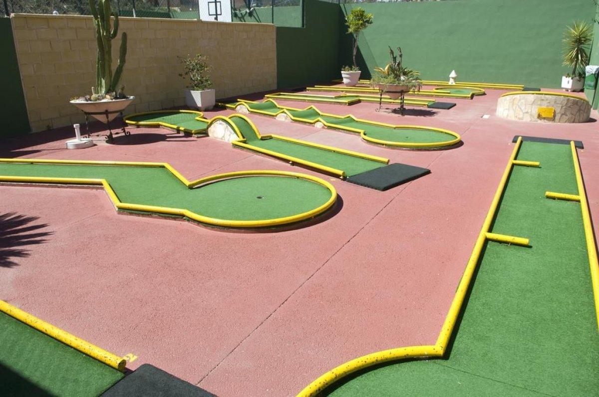 Apartamentos en oasis golf de 1 y 2 dormitorios!!! - imagenInmueble9