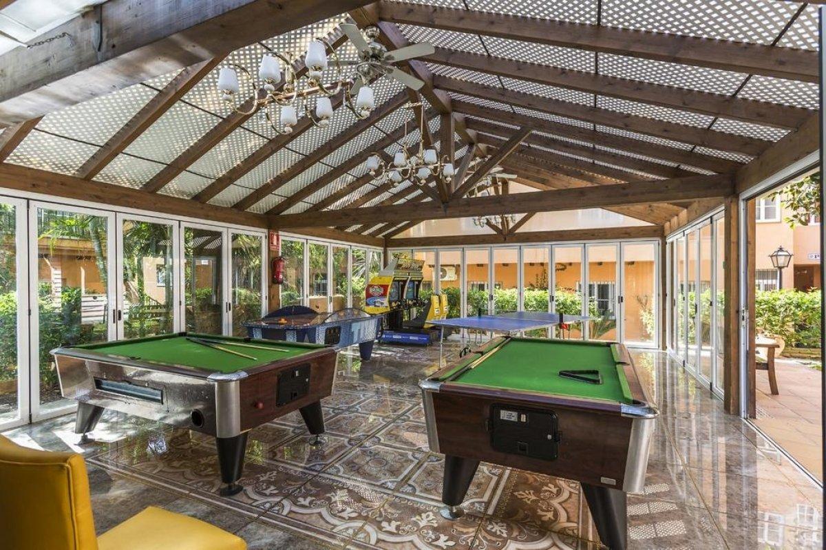 Apartamentos en oasis golf de 1 y 2 dormitorios!!! - imagenInmueble10
