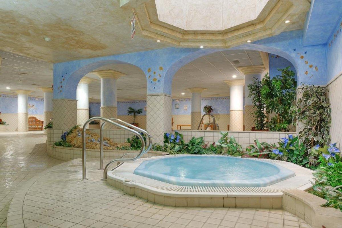 Apartamentos en oasis golf de 1 y 2 dormitorios!!! - imagenInmueble14