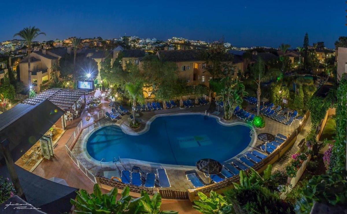 Apartamentos en oasis golf de 1 y 2 dormitorios!!! - imagenInmueble15
