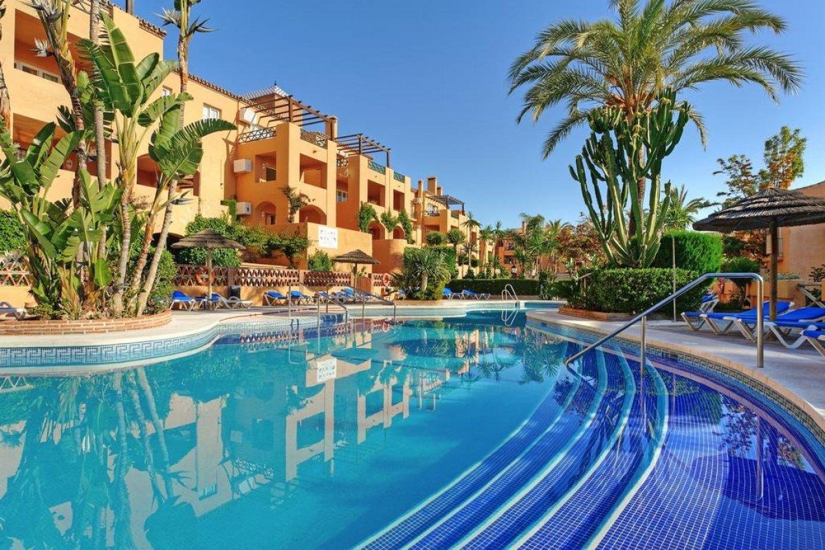 Apartamentos en oasis golf de 1 y 2 dormitorios!!! - imagenInmueble16