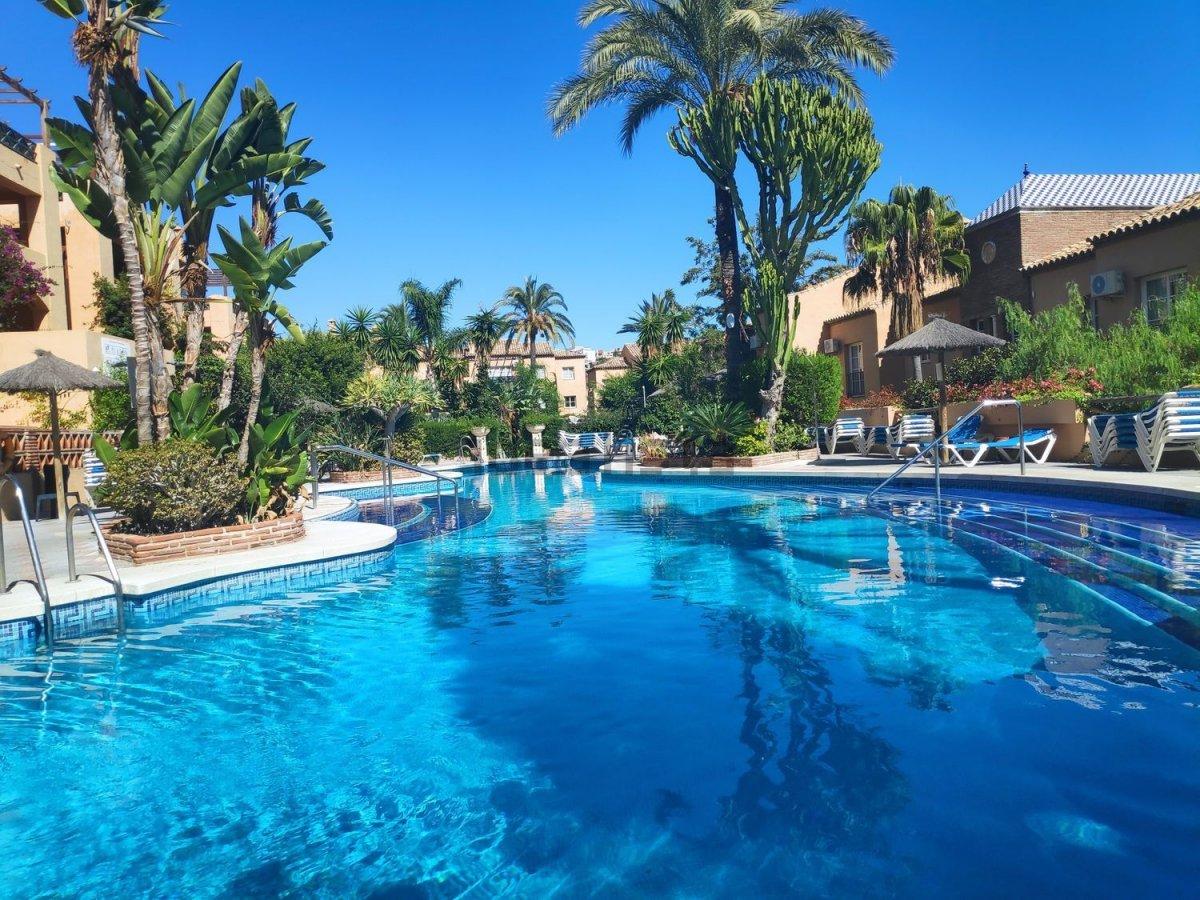 Apartamentos en oasis golf de 1 y 2 dormitorios!!! - imagenInmueble17