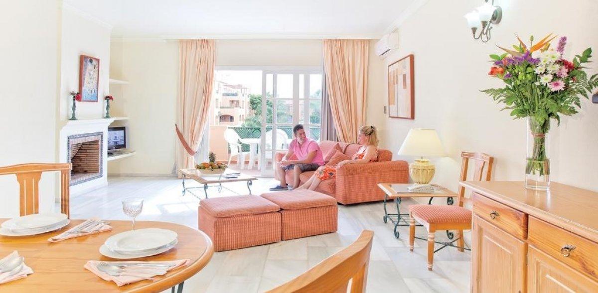 Apartamentos en oasis golf de 1 y 2 dormitorios!!! - imagenInmueble1