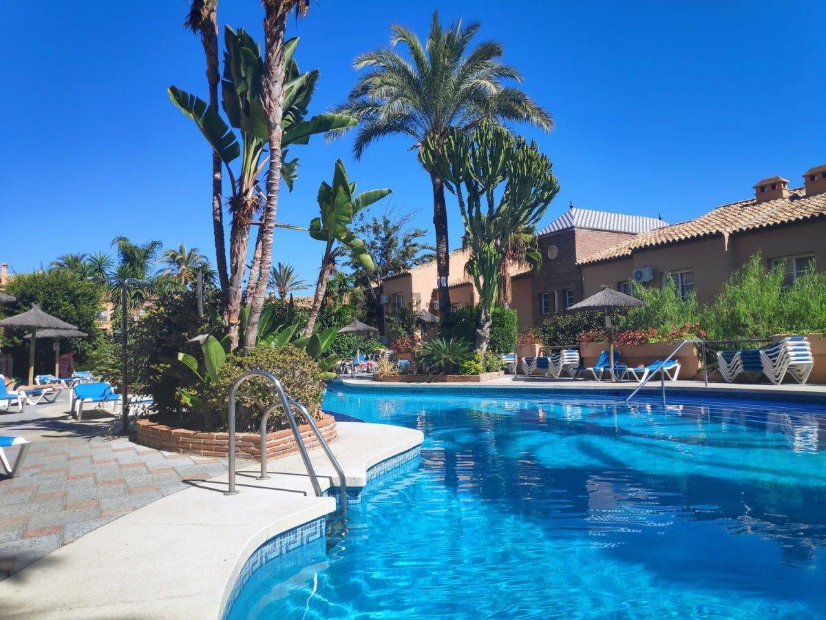 Apartamentos en oasis golf de 1 y 2 dormitorios!!! - imagenInmueble2