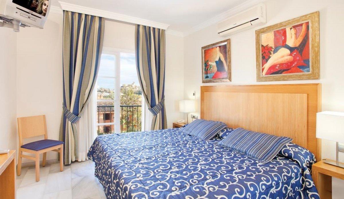 Apartamentos en oasis golf de 1 y 2 dormitorios!!! - imagenInmueble4