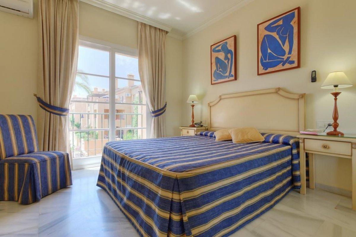Apartamentos en oasis golf de 1 y 2 dormitorios!!! - imagenInmueble6