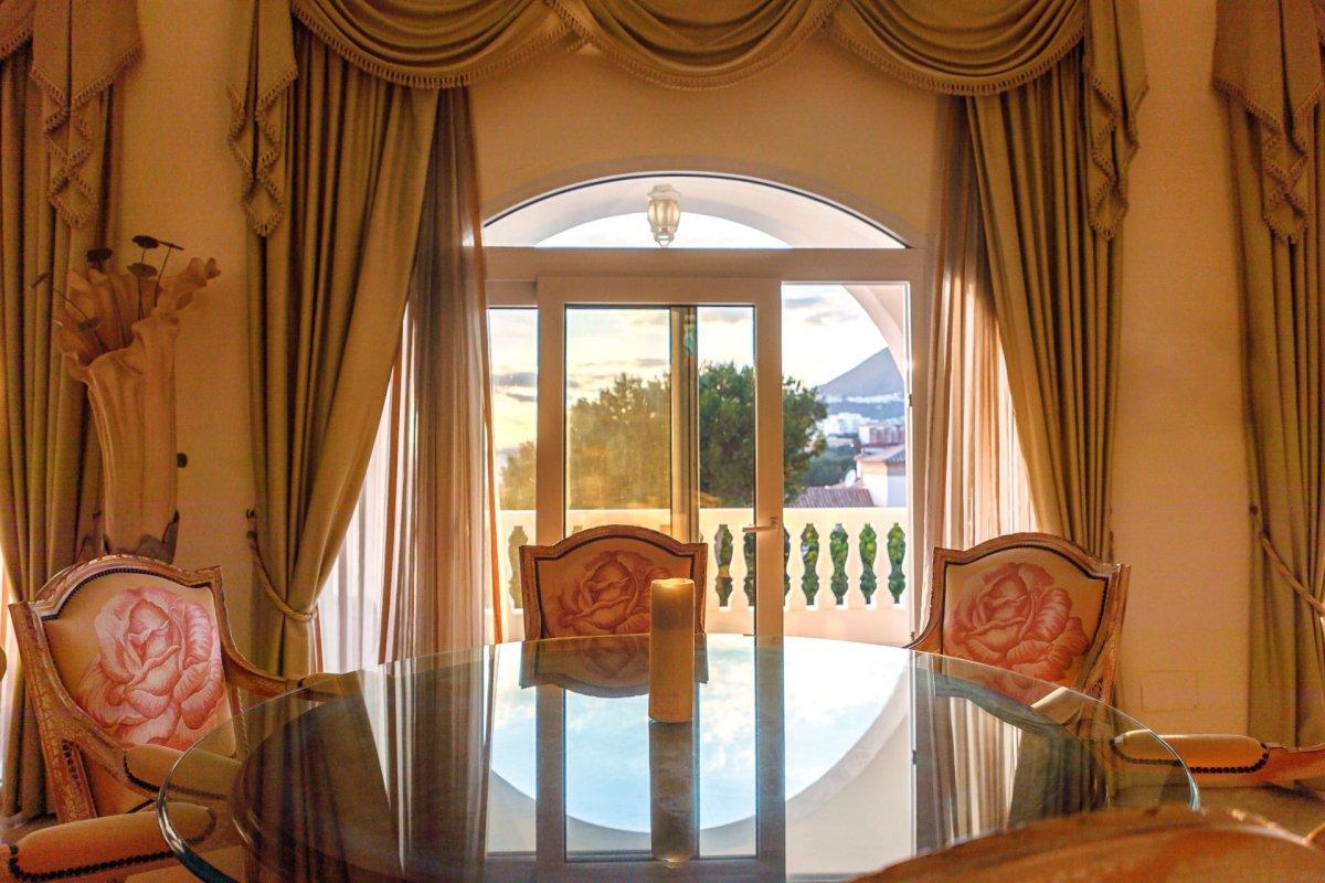 Villa de lujo con vistas al mar - imagenInmueble10