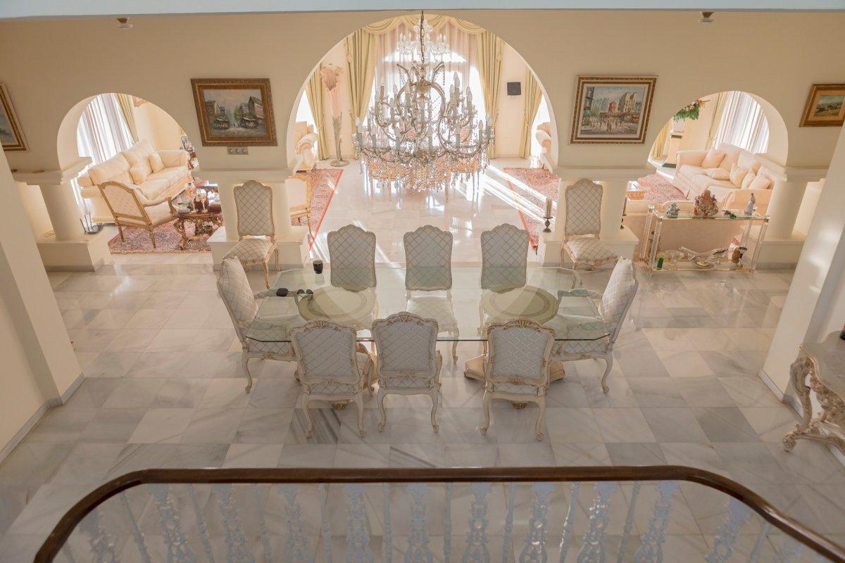 Villa de lujo con vistas al mar - imagenInmueble12