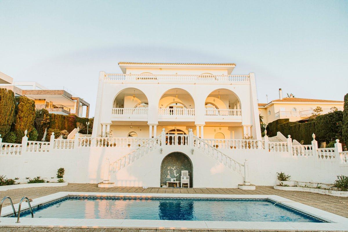 Villa de lujo con vistas al mar - imagenInmueble2