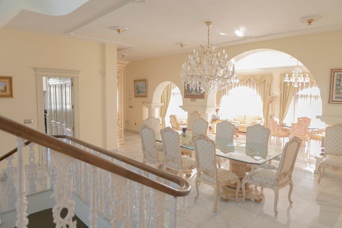 Villa de lujo con vistas al mar - imagenInmueble32