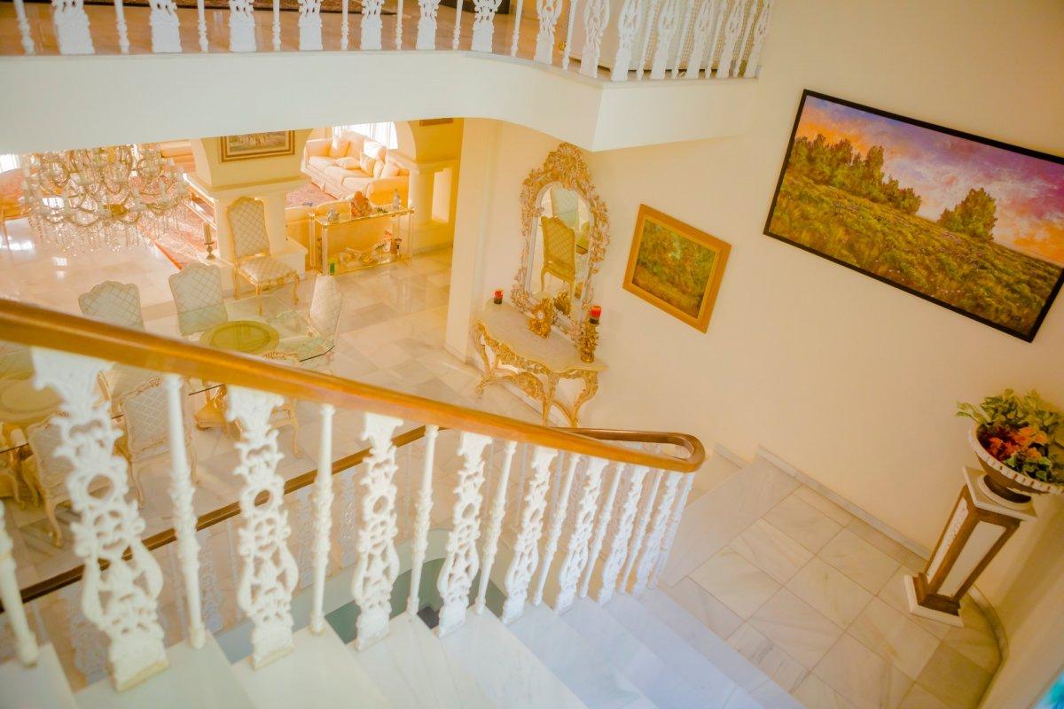 Villa de lujo con vistas al mar - imagenInmueble33