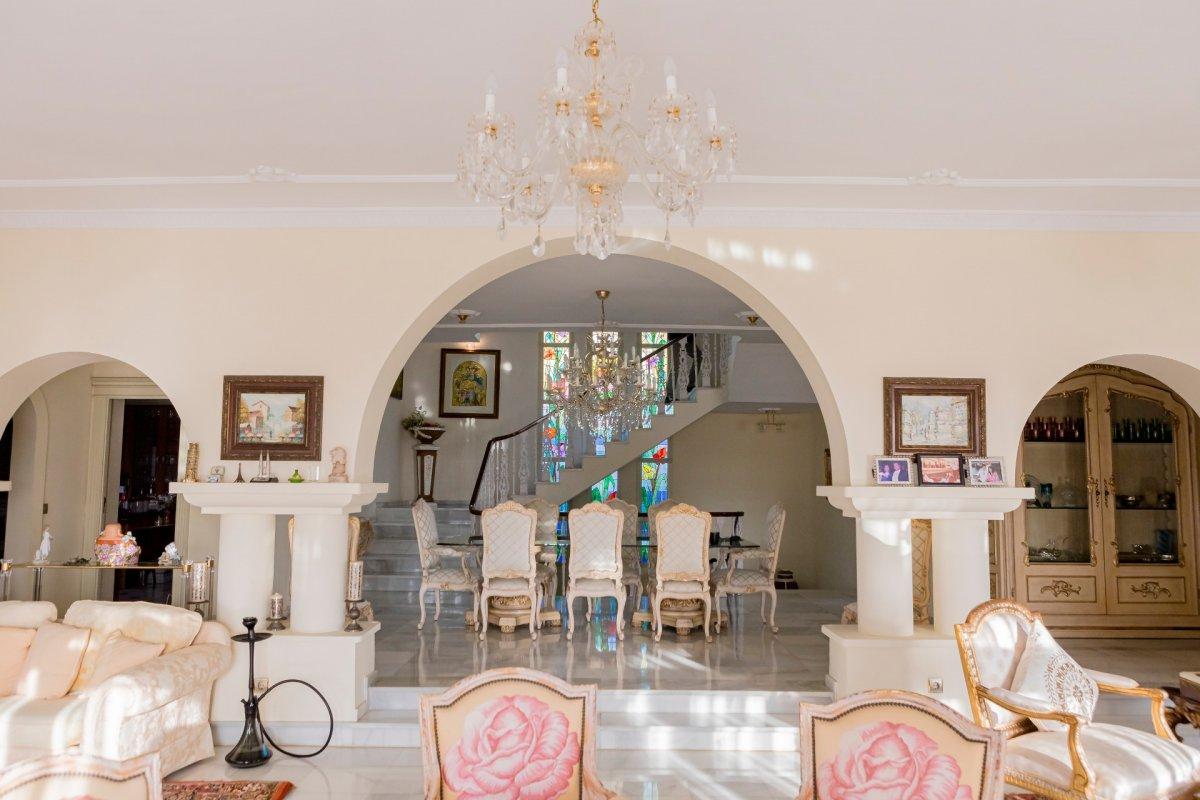 Villa de lujo con vistas al mar - imagenInmueble3