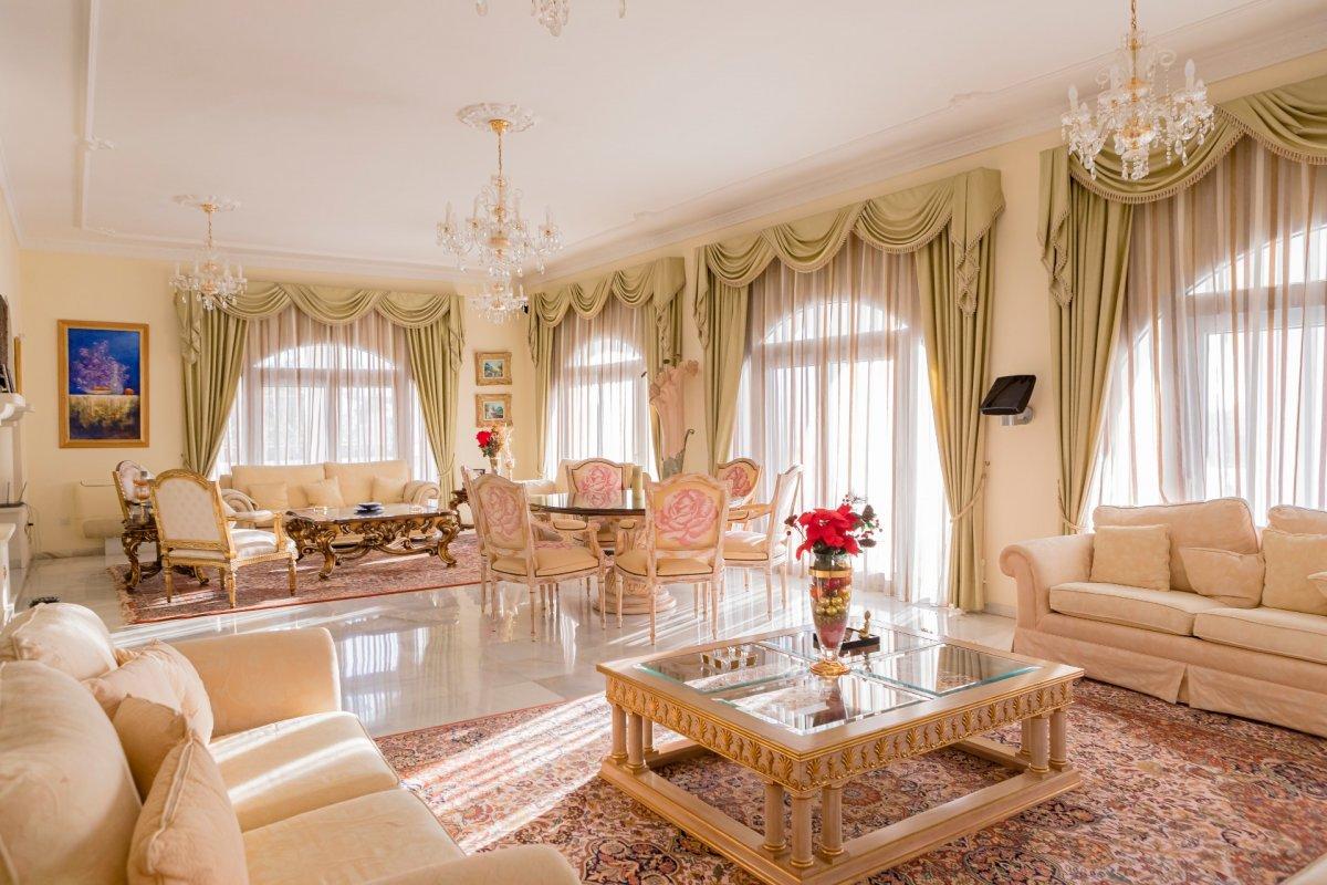 Villa de lujo con vistas al mar - imagenInmueble5