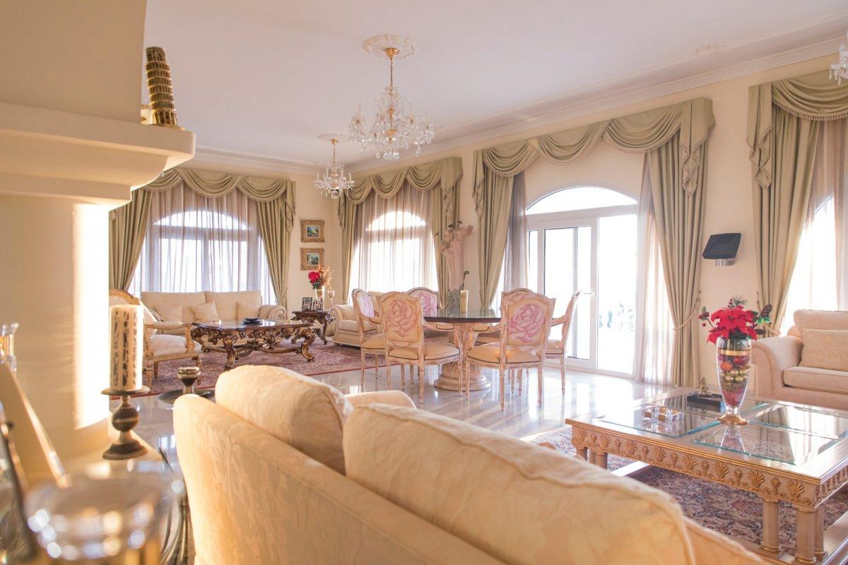 Villa de lujo con vistas al mar - imagenInmueble8