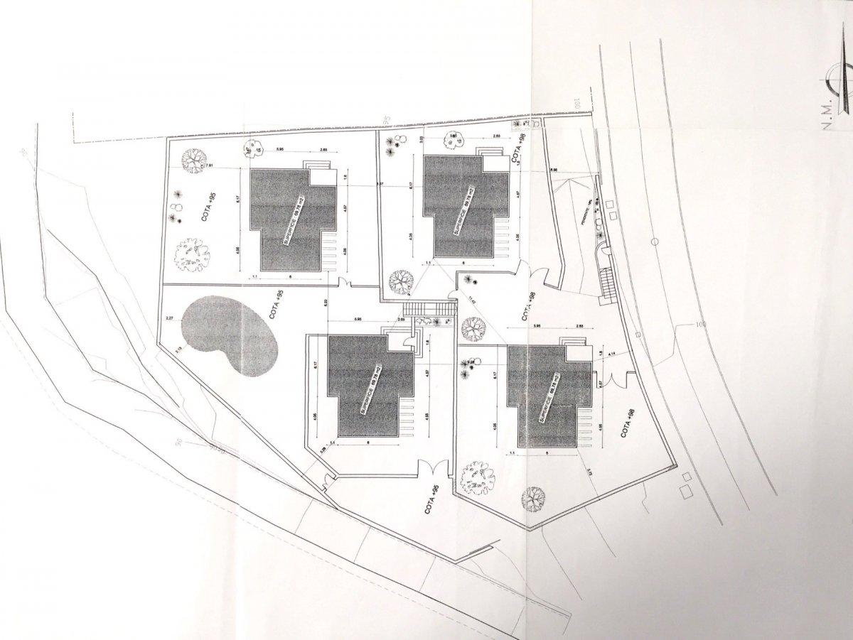 Parcela urbana para viviendas unifamiliares - imagenInmueble1