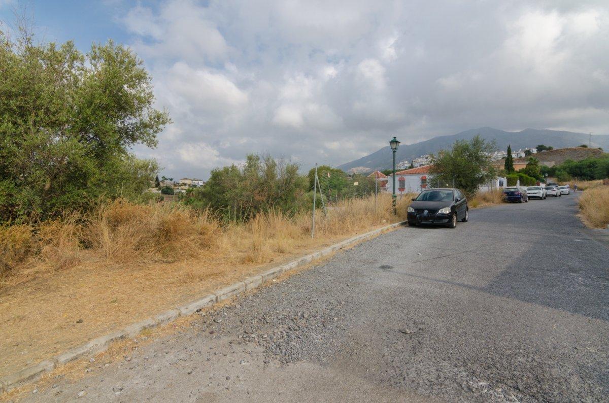 Parcela urbana para viviendas unifamiliares - imagenInmueble5