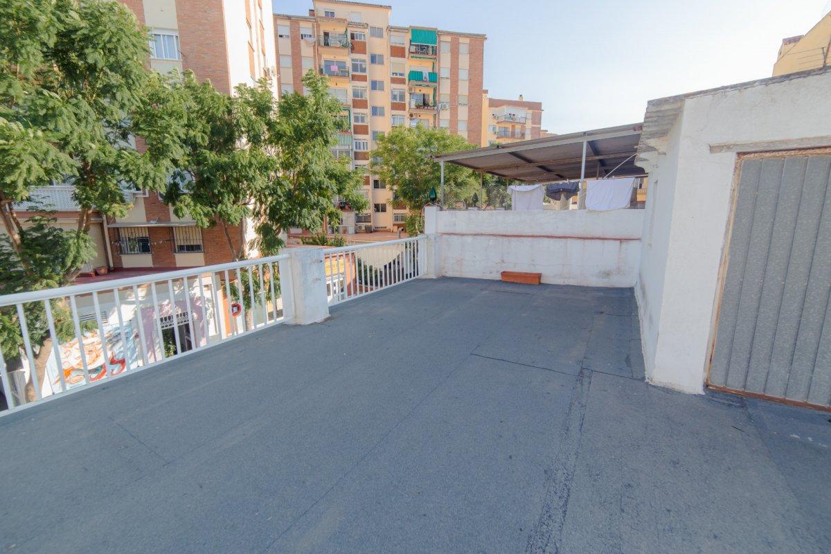 Casa a reformar muy cerca del centro de fuengirola!!! - imagenInmueble0
