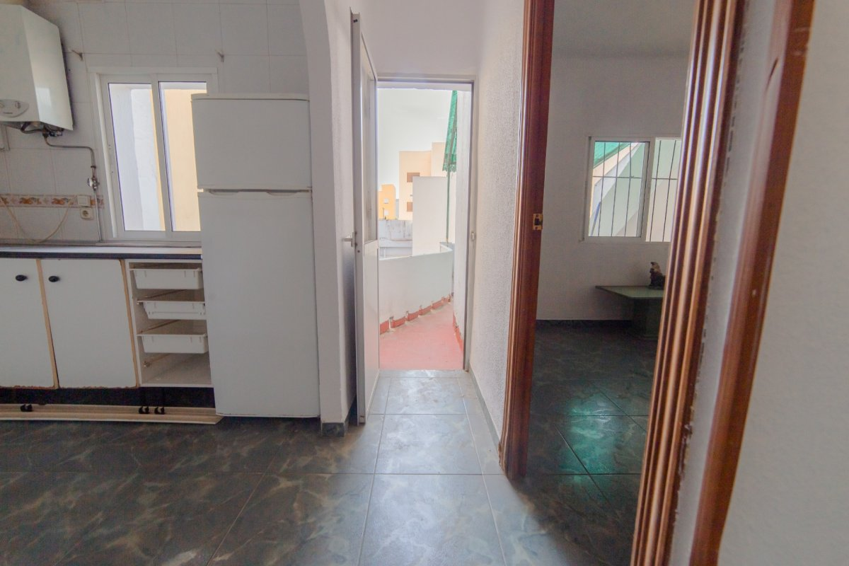 Casa a reformar muy cerca del centro de fuengirola!!! - imagenInmueble23