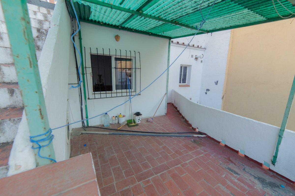 Casa a reformar muy cerca del centro de fuengirola!!! - imagenInmueble33
