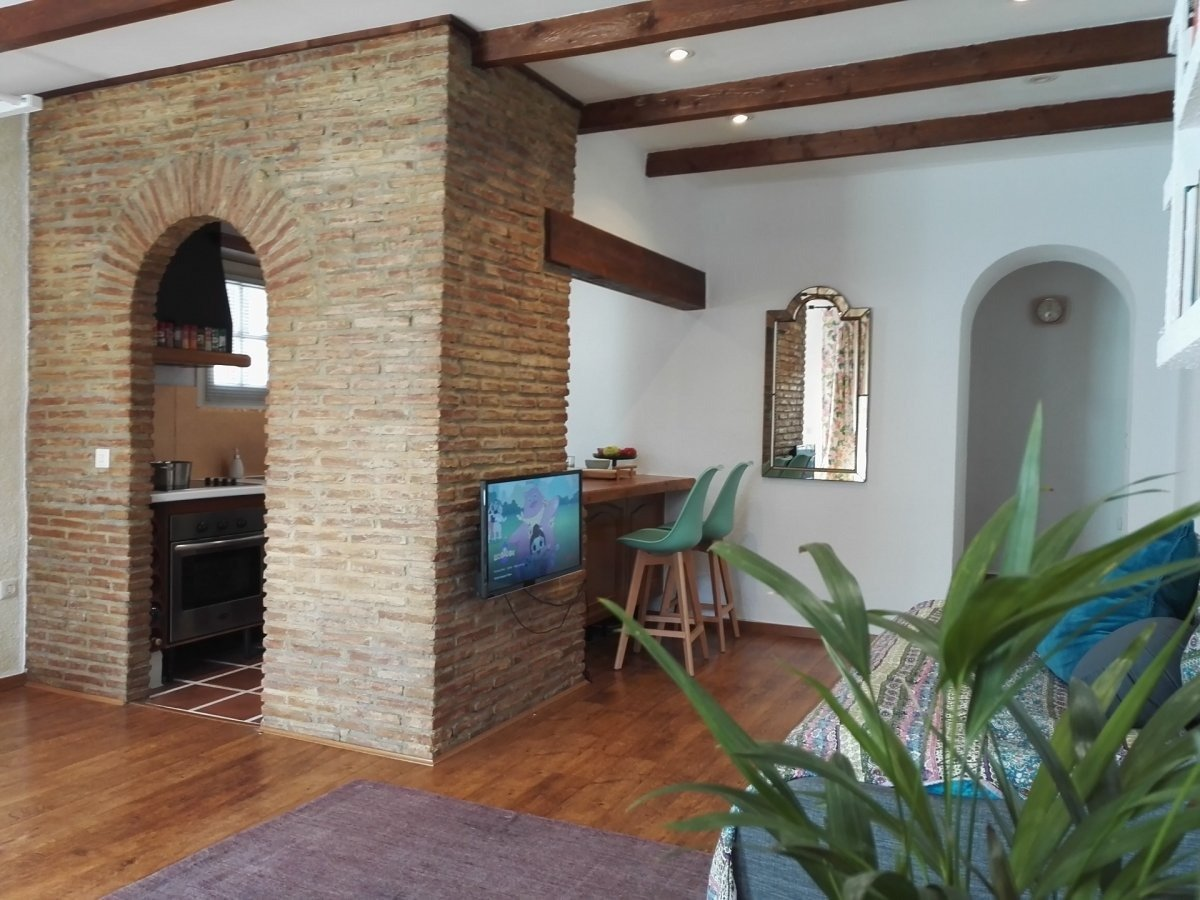 Apartamento reformado en pueblo mijitas - imagenInmueble0