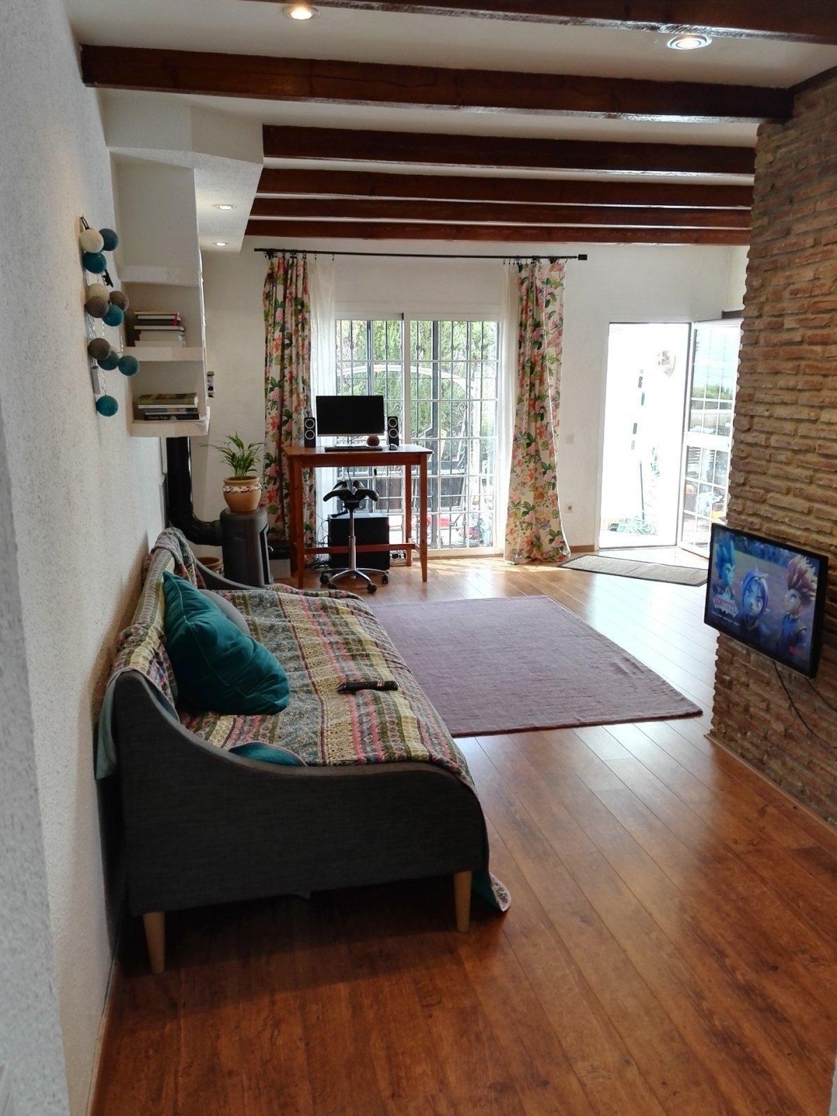 Apartamento reformado en pueblo mijitas - imagenInmueble1
