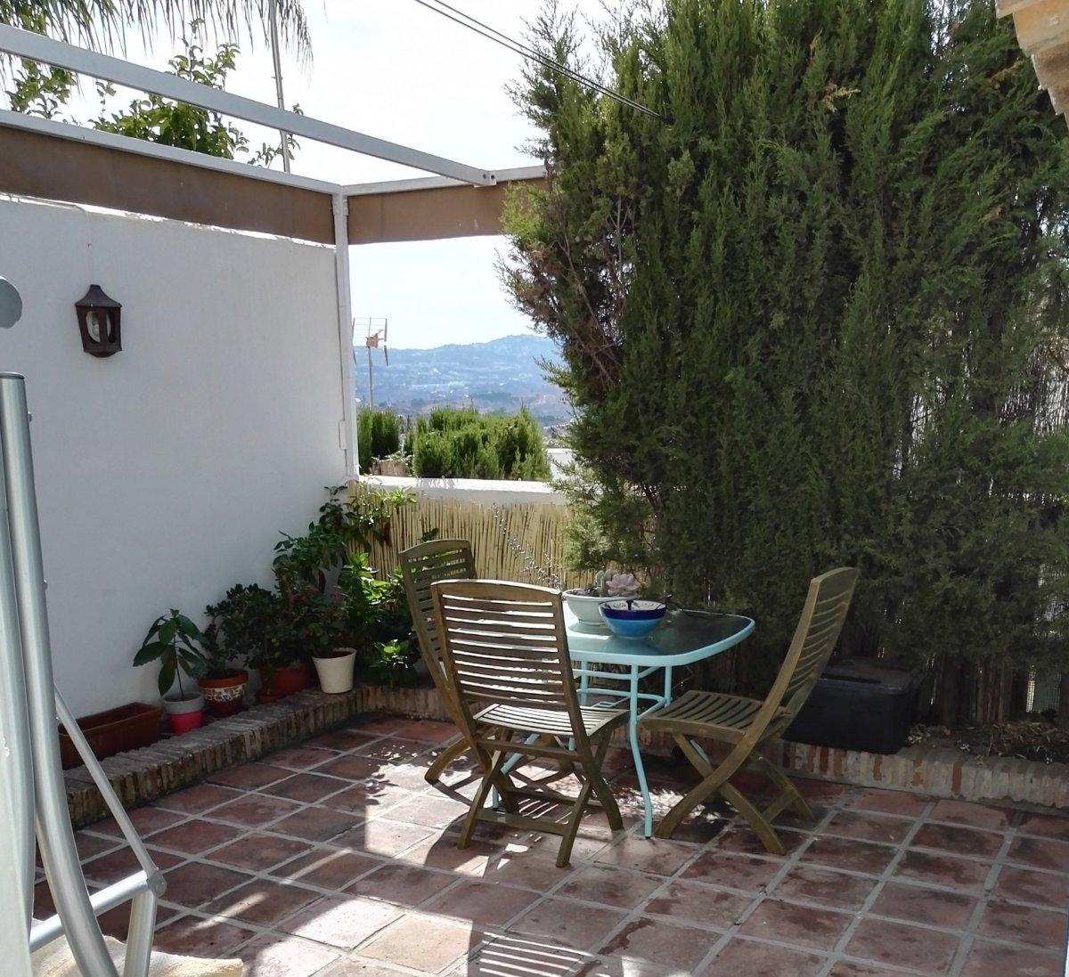 Apartamento reformado en pueblo mijitas - imagenInmueble8