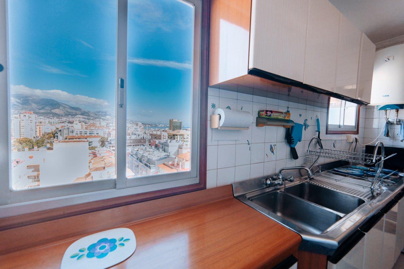 Despierta con estas vistas de fuengirola!!! - imagenInmueble20