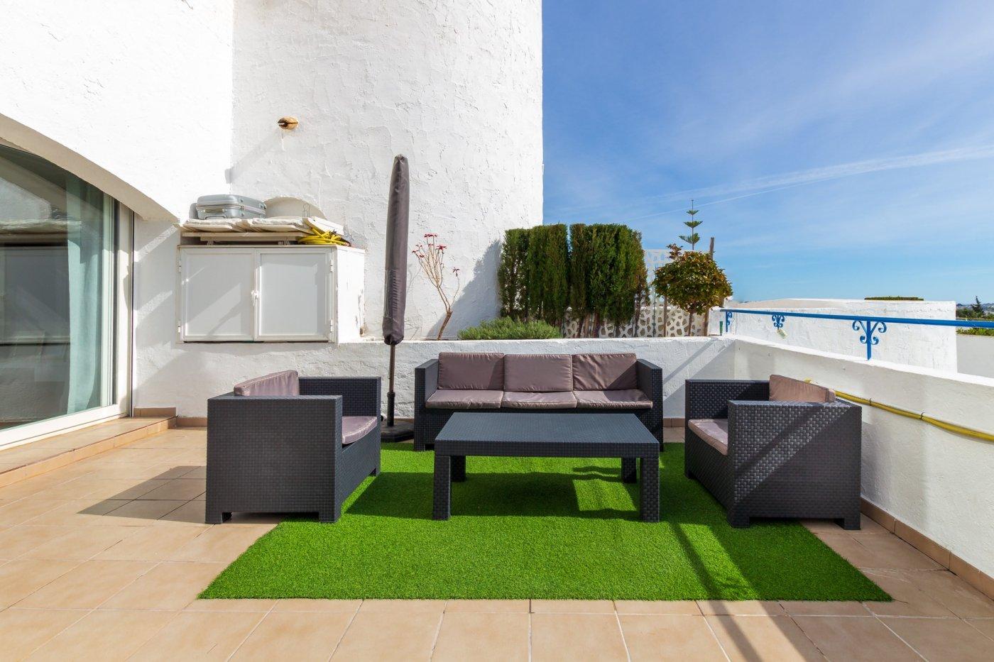La terraza de tus sueÑos!!! - imagenInmueble28