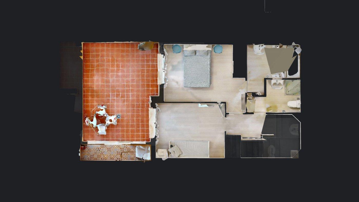 Piso dúplex en las terrazas de la cala de mijas - imagenInmueble23