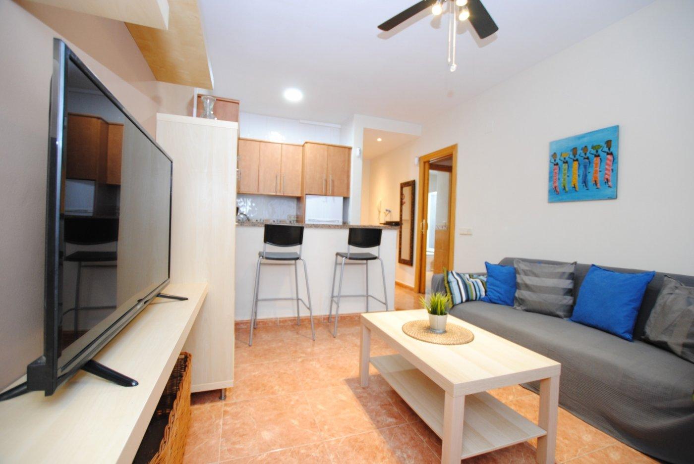 Apartamento en 2 linea de playa!!! - imagenInmueble0