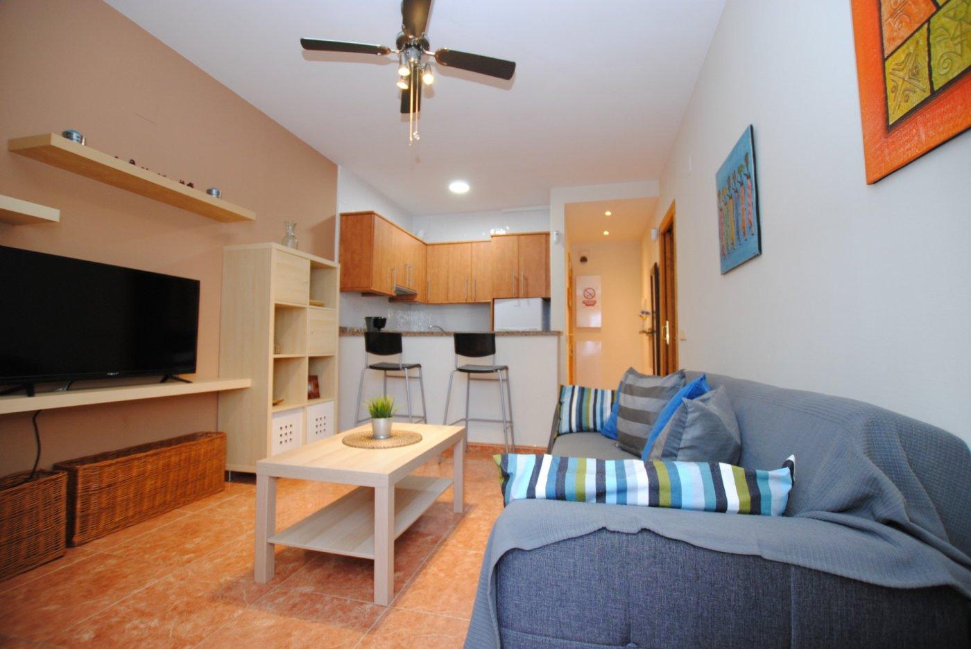 Apartamento en 2 linea de playa!!! - imagenInmueble2