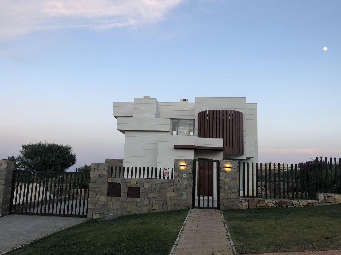 Venta de villas modernas en mijas costa, malaga, espaÑa - imagenInmueble29