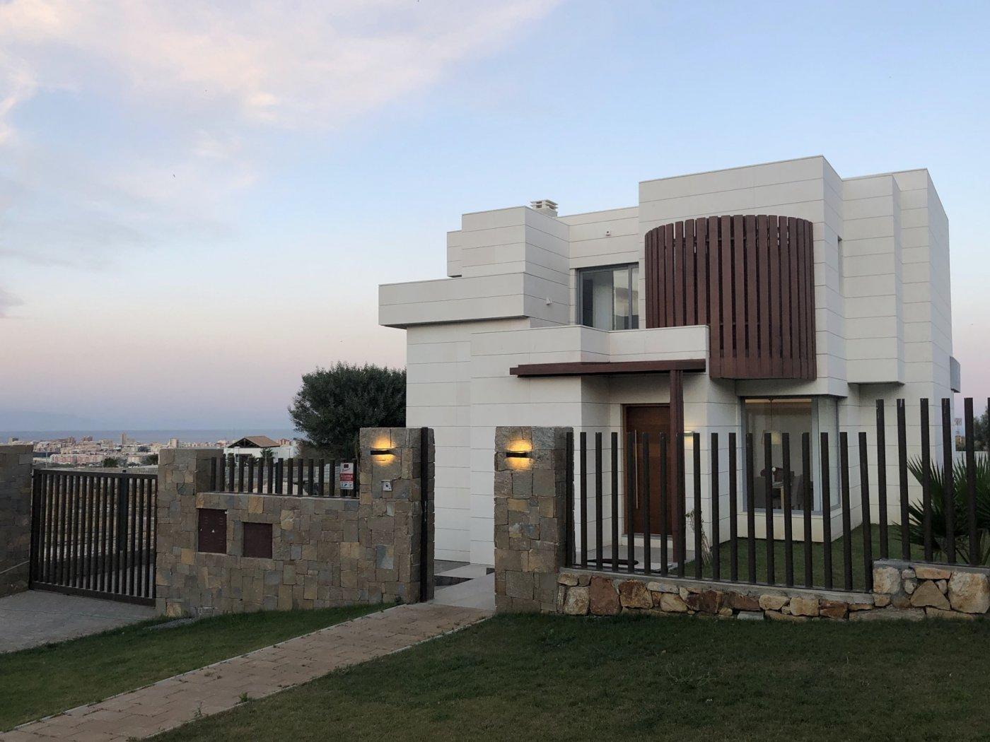 Venta de villas modernas en mijas costa, malaga, espaÑa - imagenInmueble30