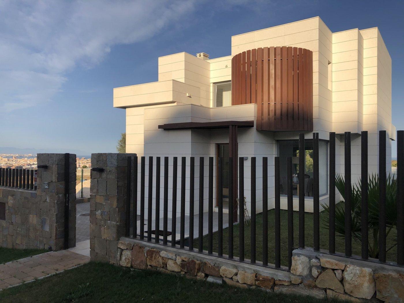 Venta de villas modernas en mijas costa, malaga, espaÑa - imagenInmueble31