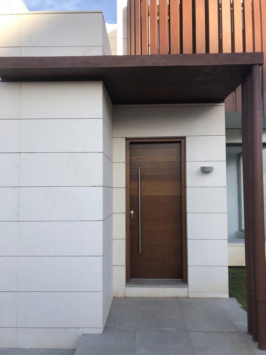 Venta de villas modernas en mijas costa, malaga, espaÑa - imagenInmueble33